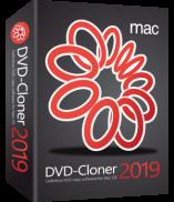 DVD-Cloner for Mac