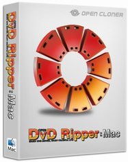 Open DVD Ripper for Mac 1.30