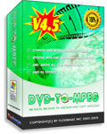 DVD-to-MPEG