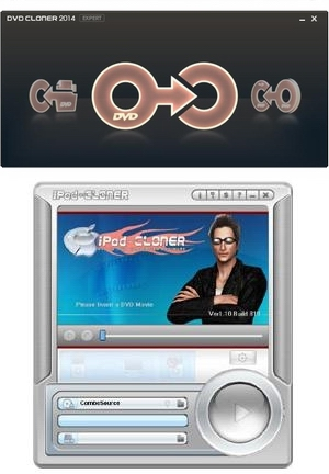 DVD-Cloner Platinum 17.40 B1458 full