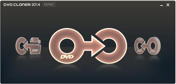DVD-Cloner Screenshot